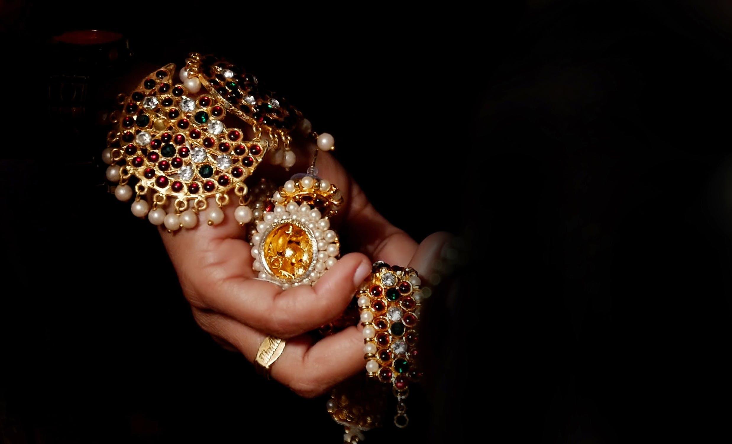 Biżuteria dla każdego!